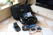 Carplounge RT3-Set mit GPS Echolot