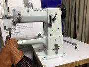 Adler 069 Freiarm Industrienähmaschine