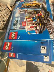 Lego Sammlung Konvolut