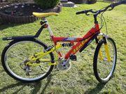 26 Zoll Mountainbike für Kinder- Jugendrad