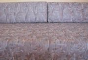 Matratze incl 2 Rückenpolster