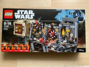 Lego Star Wars 75180 Rathtar