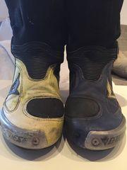 Original Dainese VR Stiefel