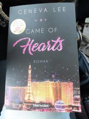 thriller Romane