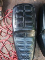 Suzuki Gn Sitzbänke orginal nix