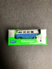 Welly Modellauto Volkswagen 1 60