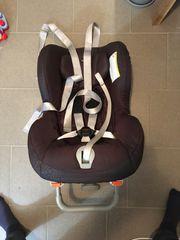 Britax Römer Max-Way Kindersitz Reboarder