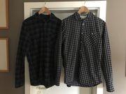 2 WE Hemden Gr M