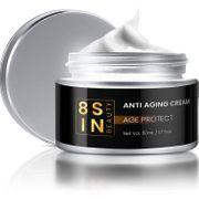 Anti-Aging Creme - Hyaluronsäure Feuchtigkeitspflege für