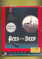 U - Boot-Krieg im 2 Weltkrieg