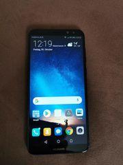Huawei Mate 10 lite in