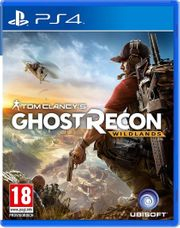 Ghost Recon - Wildlands PS4 NEUWERTIG