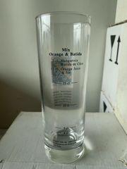 36 Gläser NEU BatidaDeCoco Longdrink