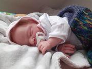 Realbornbaby Puppe Luxe