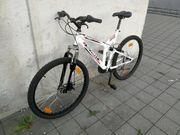 Mountainbike Fahrrad wie neu