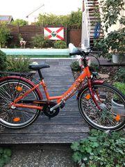 Kinder Fahrrad für Mädchen