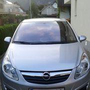 Opel Corsa D Edition Bj