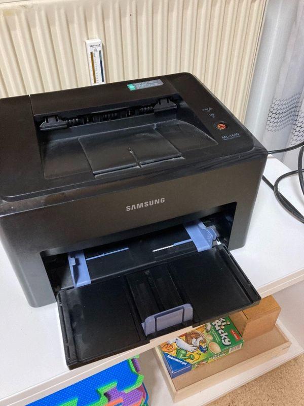 Laserdrucker Samsung ML-1640
