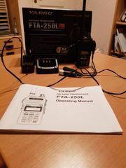 YAESU FTA-250L Funkgerät