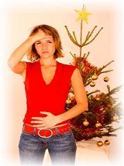 Ich will an Weihnachten nie