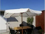 Sonnenschirm 3 Meter Spannweite