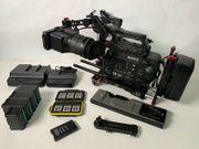 Sony PXW FS7 umfassendes Aufnahmekit