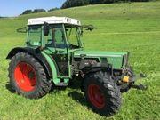 Fendt 275 SA Traktor PTO