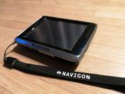 NAVIGON 24xx Serie Navigationsgerät