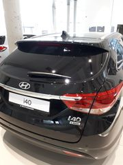 Hyundai i40 Kombi Gepäckabdeckung Laderaumabdeckung