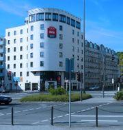 Hotelaufenthalt 4 Tage Wuppertal über