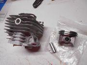 Solo 656 Motorsäge Kettensäge Zylinderkit