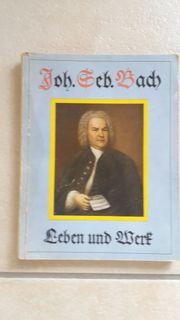 Johann Sebastian Bach - Leben und