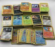 1200 Pokemon Karten mit jede