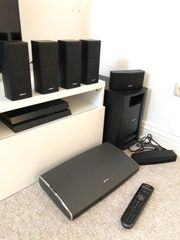 Bose Lifestyle SoundTouch Serie III