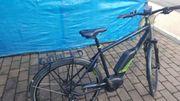 E Bike Scott Trekking