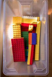 Duplo Lego Steine 2 5kg