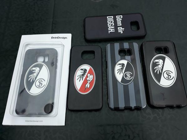 5 SAMSUNG Handy Hüllen