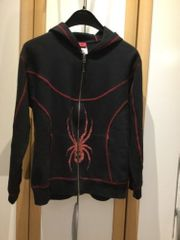 Spyder Sweatjacke Gr XL Kids