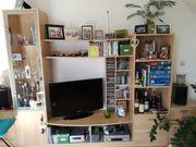 Schrankwand Ikea Alleby
