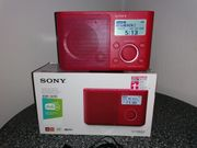 Sony XDR - S61D DAB FM