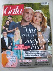 NEU - Zeitschrift GALA Nr 26