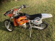 KTM SX 60