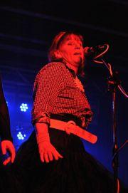 Welche Doowop- Rock n-Roll-Band sucht