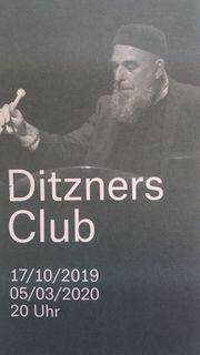 Konzert Ditzners Club im Wilhelm-Hack-Museum