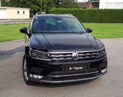 VW Tiguan Highline TDI SCR