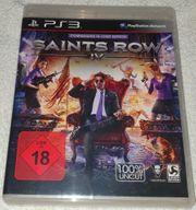 Für PS3 Saints Row 4
