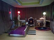Massage Raum erotik und mehr
