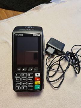 Flexible mobile Akzeptanz aller Zahlungsarten: Kleinanzeigen aus Bremen Ellener Feld - Rubrik Sonstiger Gewerbebedarf
