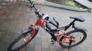 Schönes 26er Jugendrad