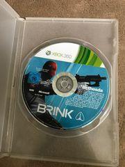 Brink Spiel XBOX360